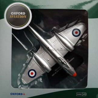 AC095 Gloster Meteor Oxford Aviation