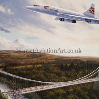 concorde the homecoming greeting cards