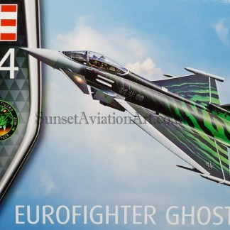 03884 Revell Eurofighter Ghost Tiger