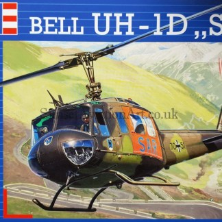 04444 Revel Bell UH-1D SAR