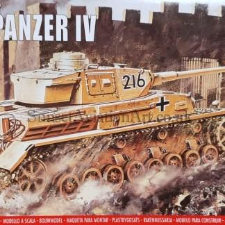 A02308V Airfix Panzer IV