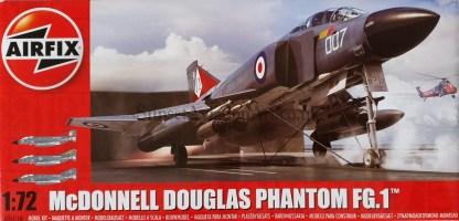 A06016 McDonnell Douglas Phantom FG.1