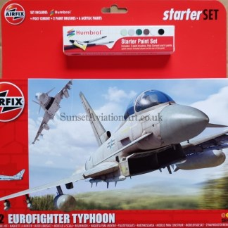 A50098 Airfix Eurofighter Typhoon
