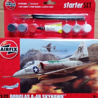A55203 Airfix Douglas A-4B Skyhawk