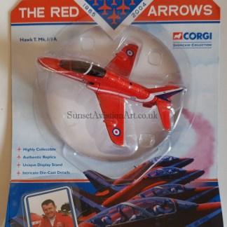 Red Arrow show case