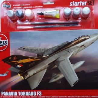 A55301 Airfix Tornado F3