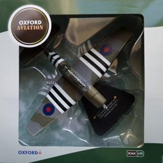 AC099 Grumman Avenger J2490 855 Squadron