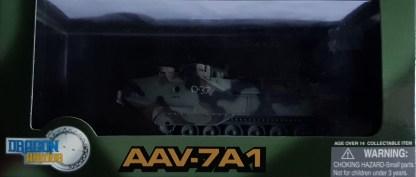 AAV-7A1 USMC Mogadishu 1993 Dragon Armor 60056