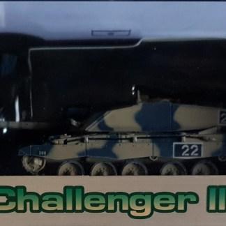 Challenger II Royal Army Batus Canada Dragon Armor 60035
