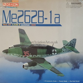50243 Dragon Wings Me262