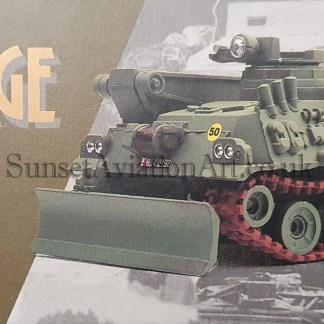 66701 Corgi AMX Depanneur
