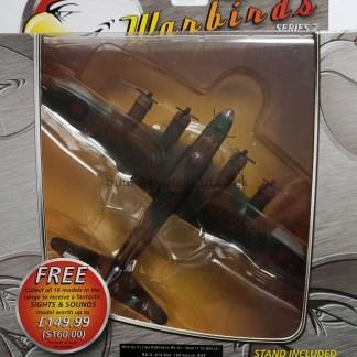 Corgi WB99627 Flying Fortress