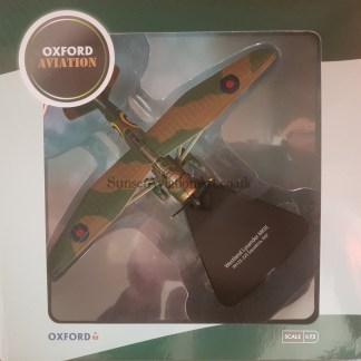 Westland Lysander Mk III AC101 Oxford Aviation