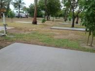 Slabs Karumba Point Sunset Caravan Park Inside Park View Beautiful Gardens