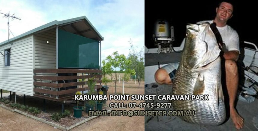 Karumba-Point-Sunset-Caravan-Park