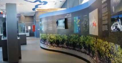 Les Wilson Barramundi Discovery Centre