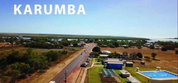 Cairns to Karumba - Savannah Way