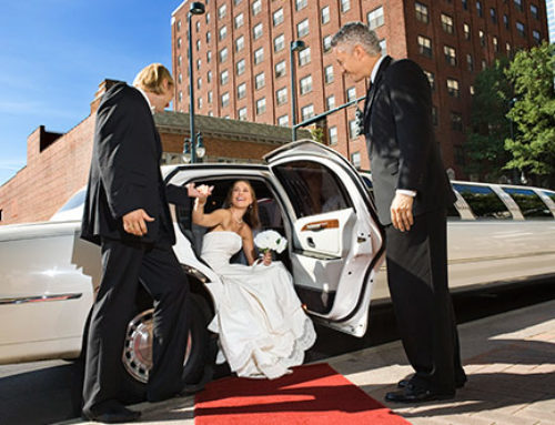 5 Tips on Hiring a Limo Service for Your Wedding