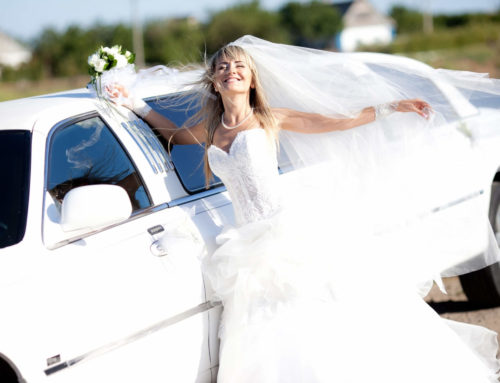 Let's Talk Wedding Transportation: 4 Tips for Selecting and Booking a Wedding Limousine