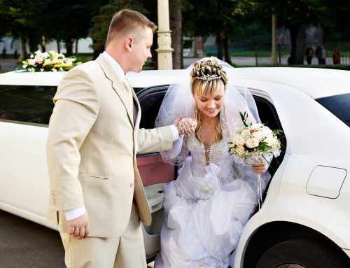7 Must-Stock Items for a Bridal Limo – Limo Rentals 101