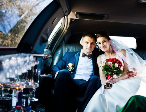 How to Create a Great Wedding Limo Service Plan