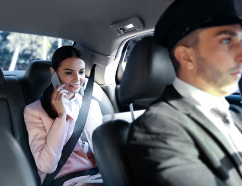 5 Benefits of Hiring A Limo for Your Next Business Trip