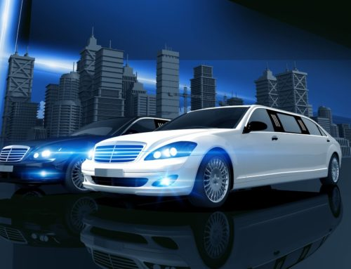 4 Reasons to Hire a Luxury Limo for All Your Events