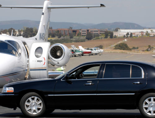 4 Safety Travel Tips When Using A Limousine Service