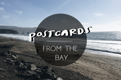 Postcards from the Bay: Fog Fest 2015
