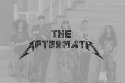 The Aftermath: Introducing The Aftermath
