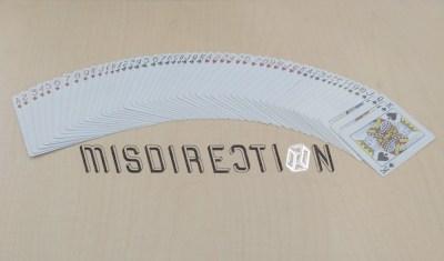 Misdirection: Introduction