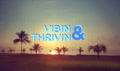 Vibin' and Thrivin': Introduction