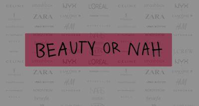 Beauty or Nah: Nyx Matte Lipsticks