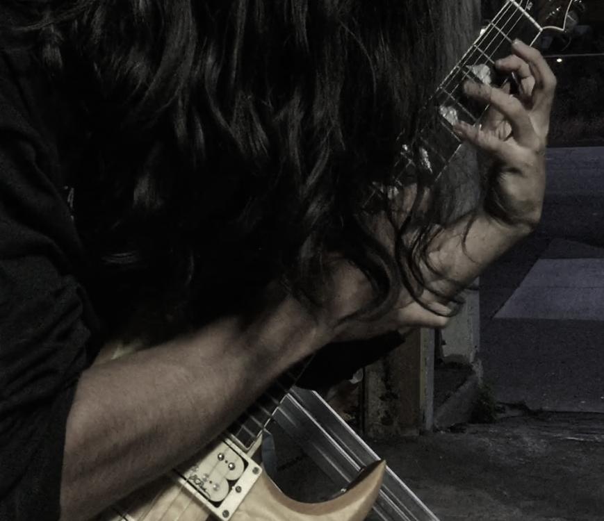 Phoenix - Rythm Guitar