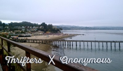 Thrifters × Anonymous: A Thrift Trip to Goodwill, Capitola