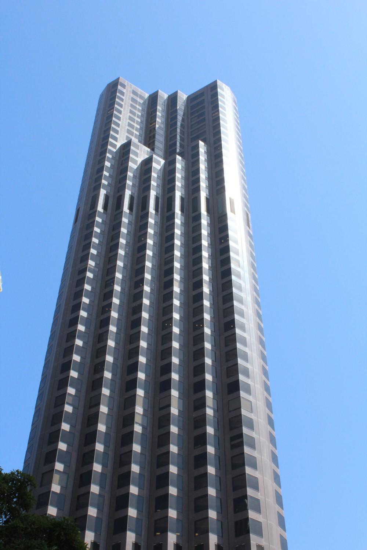 my favorite skyscraper downtown