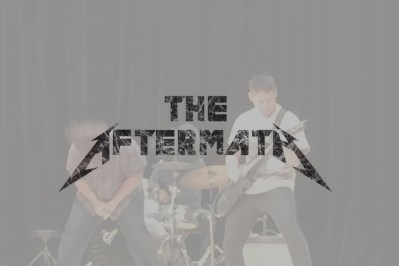 The Aftermath: Taking the Stage