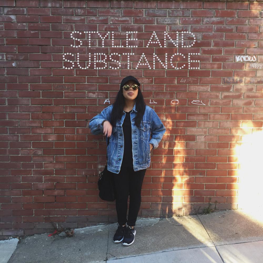 Style and Substance: Skool Iz Kool!