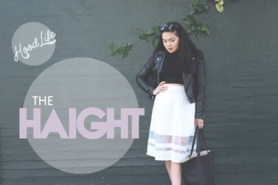 Fashion Soup for the Sartorial Soul: Hood Life (The Haight)
