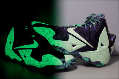 "The Sole Account: Lebron XI ""All-Star Game"""