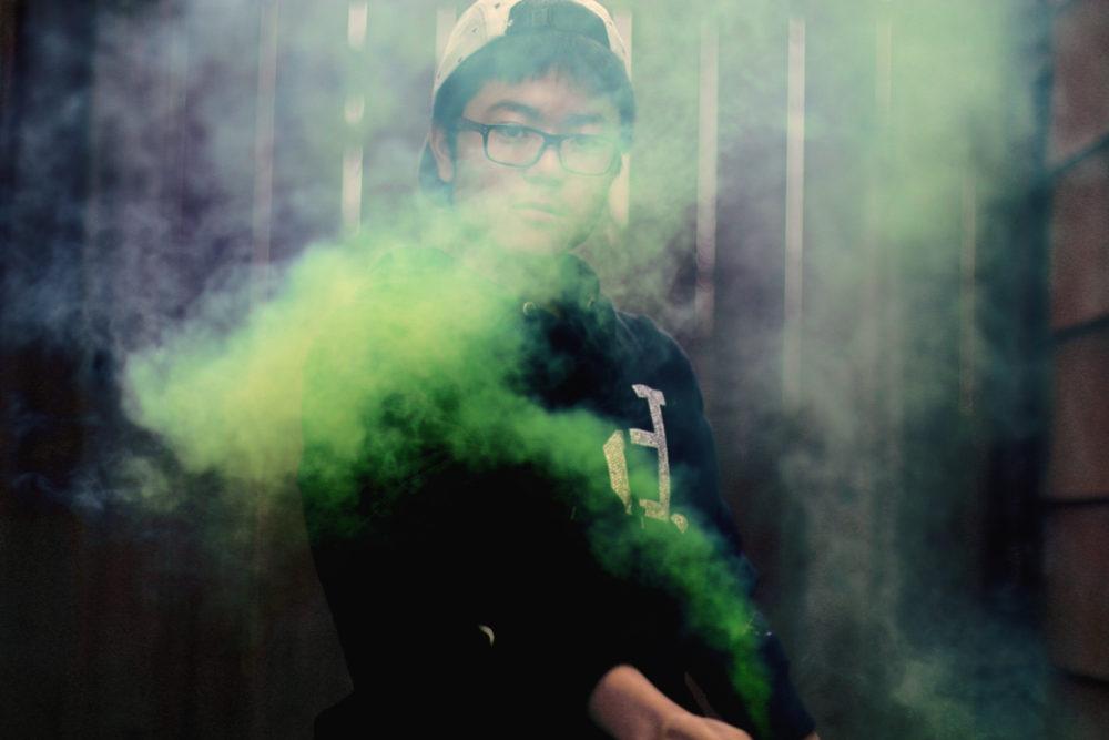 Shots Fired: Smokin'