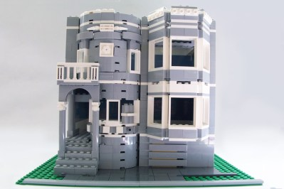 The Builder's Block: Part 2