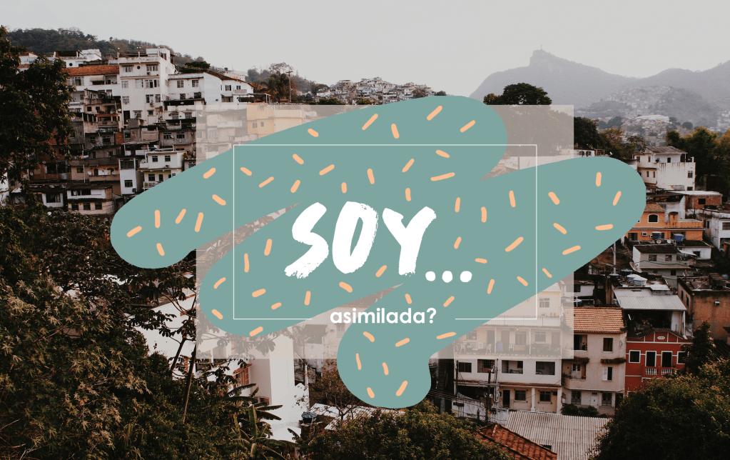 Soy: Asimilada
