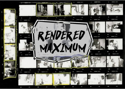 Rendered Maximum: Introduction