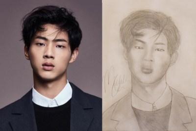 No Monet: Kim Jisoo