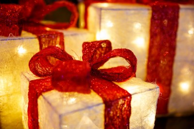 Saving Soundly: Tis' The Season to be Wasteful