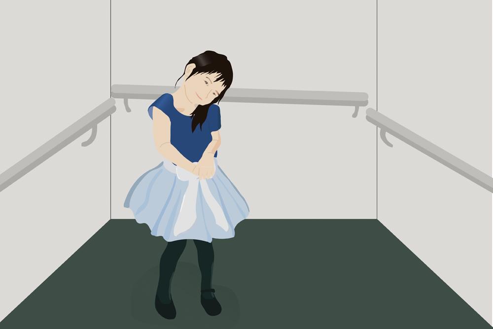 The Meme-ing of Life: Ballet Beginnings
