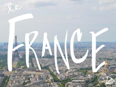 Paper Planes: France
