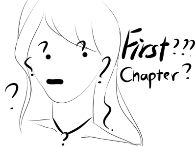 BLOODSDREAM: First… Chapter?