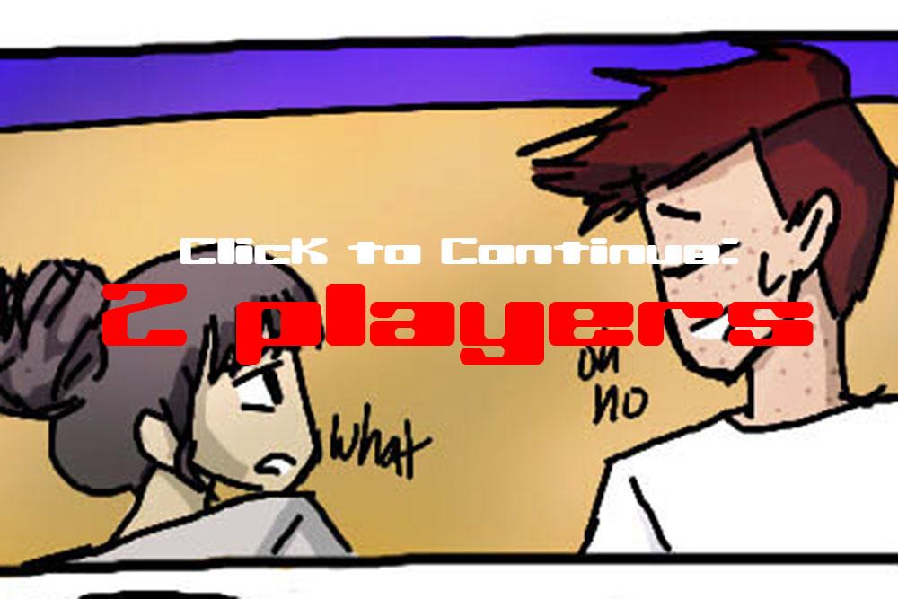 Tall Tayles: How I Met P2
